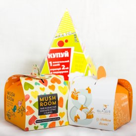 Individual packaging