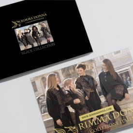 Rimadonna Black Collection
